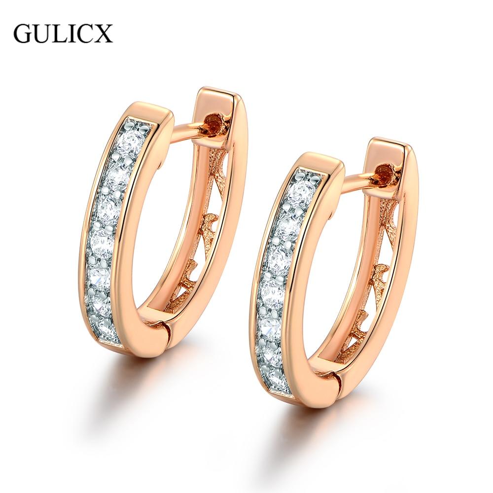 Gulicx 2017 Fashion Jewelry for...