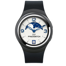 Smart Uhr 3G X3 mit Android 4.4 WCDMA WiFi GPS SIM SmartWatch Montre Bluetooth für iOS & Android Herzfrequenz reloj Handgelenk uhr
