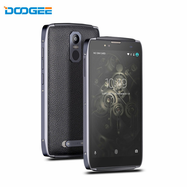 UHANS U300 5.5 inch FHD 4G Mobile Phone Android 6.0 MT6750T Octa Core 4GB RAM 32GB ROM Smartphone 13.0MP+5.0MP Dual Rear Camera
