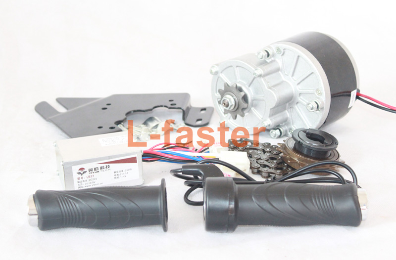 Aliexpress.com : Buy 24V 250W ELECTRIC BICYCLE MOTOR KIT E