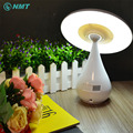 DC5V LED Night Light Mushroom Anion Air Purifier Table Lamp Touch Novelty Atmosphere Mood Lighting for Kids Children Holiday