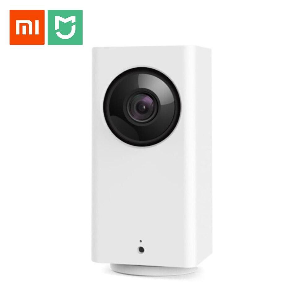 Xiaomi Mijia Dafang Smart IP Camera WIFI camera Security camera 8mp Mini 1080P Intelligent Night Vision for Mi Xiaofang Home App