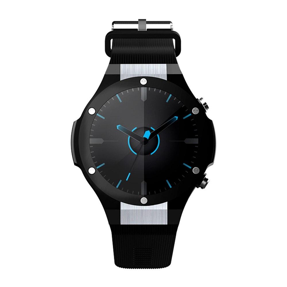 HIPERDEAL H2 Smart Watch GPS Navigation Heart Rate 500W Camera Step 1 + 16GB Movement Dropship 171025