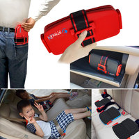 Strolex Mini Ifold Portable Child Car Safety Seat Baby Care Booster Seat Safety Cushion Car Baby