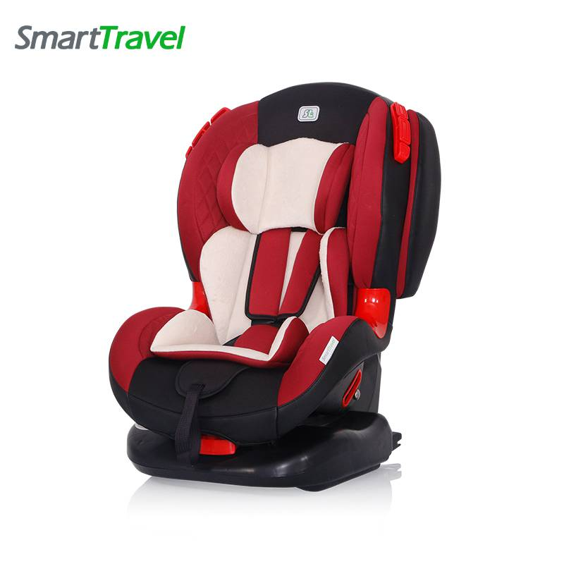 Child Car Safety Seats Smart Travel Premier ISOFIX, 1-7 years, 9-25 kg, group 1/2