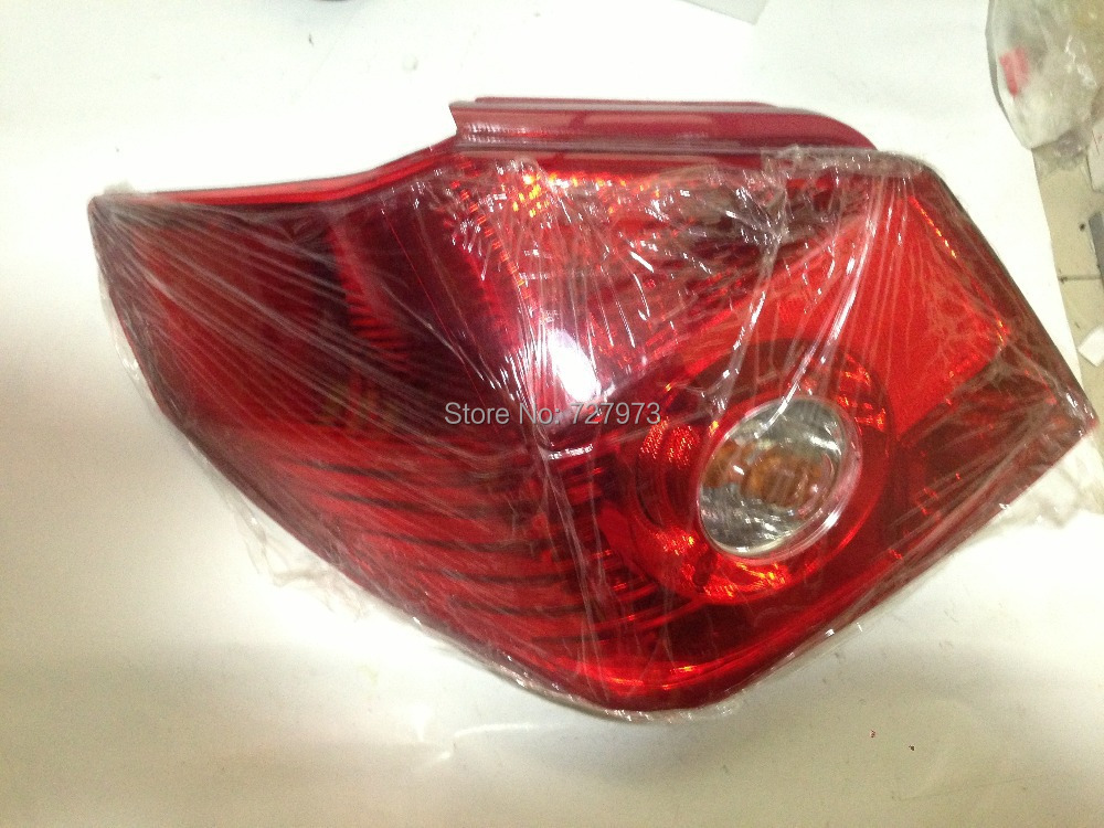 JICOSMOSLU: LEFT TAILLIGHT FOR GEELY MK CROSS 1017001549 geely mk cross mk cross car wheel sticker car accessories