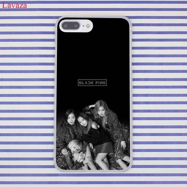 Collage BLACK PINK Phone Case 5