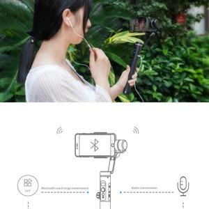 Image 5 - Feiyu SPG 2 Chống Văng 3 Trục Gimbal Cho Điện Thoại Thông Minh Iphone Xs Samsung Ổn Định Gopro 7 6 5 PK DJI osmo 2