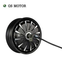12 inch 1500W 260 V1 InWheel Moped Hub Motor Electric Brushless Power Motors For Motorcycle