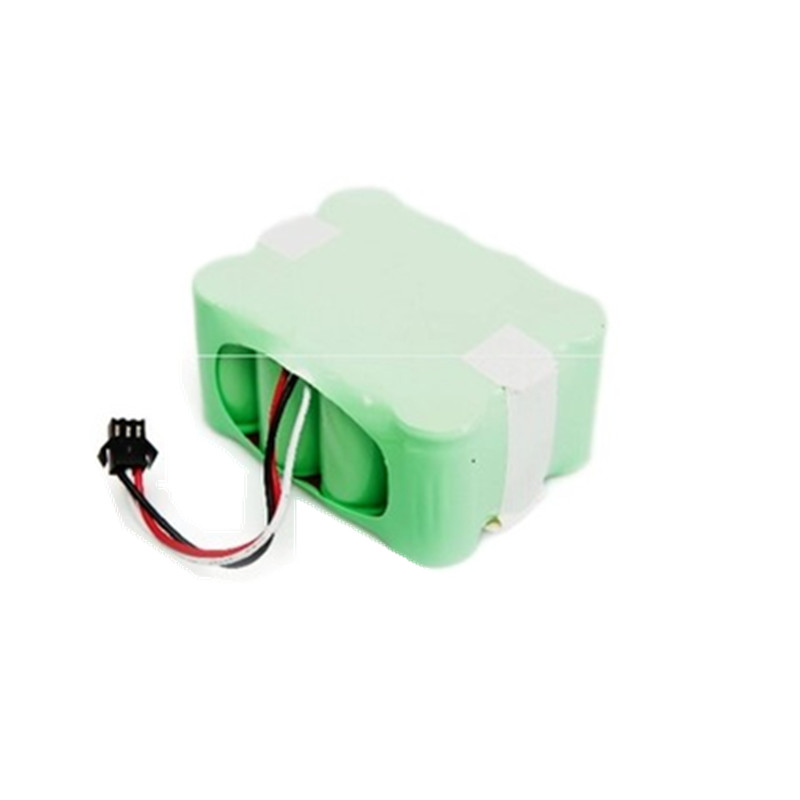 14 4V 3500mAh Kitfort Robotics Vacuum Cleaner Battery Pack replacement for Frezzer pc770c PC 777B Kitfort
