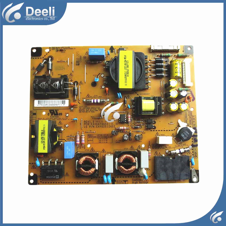 new board LGP32M-12P-3M EAX64744501 EAY62512402 Power Supply Board eax62106801 3 lgp26 lgp32 new universal power board second photo page 3