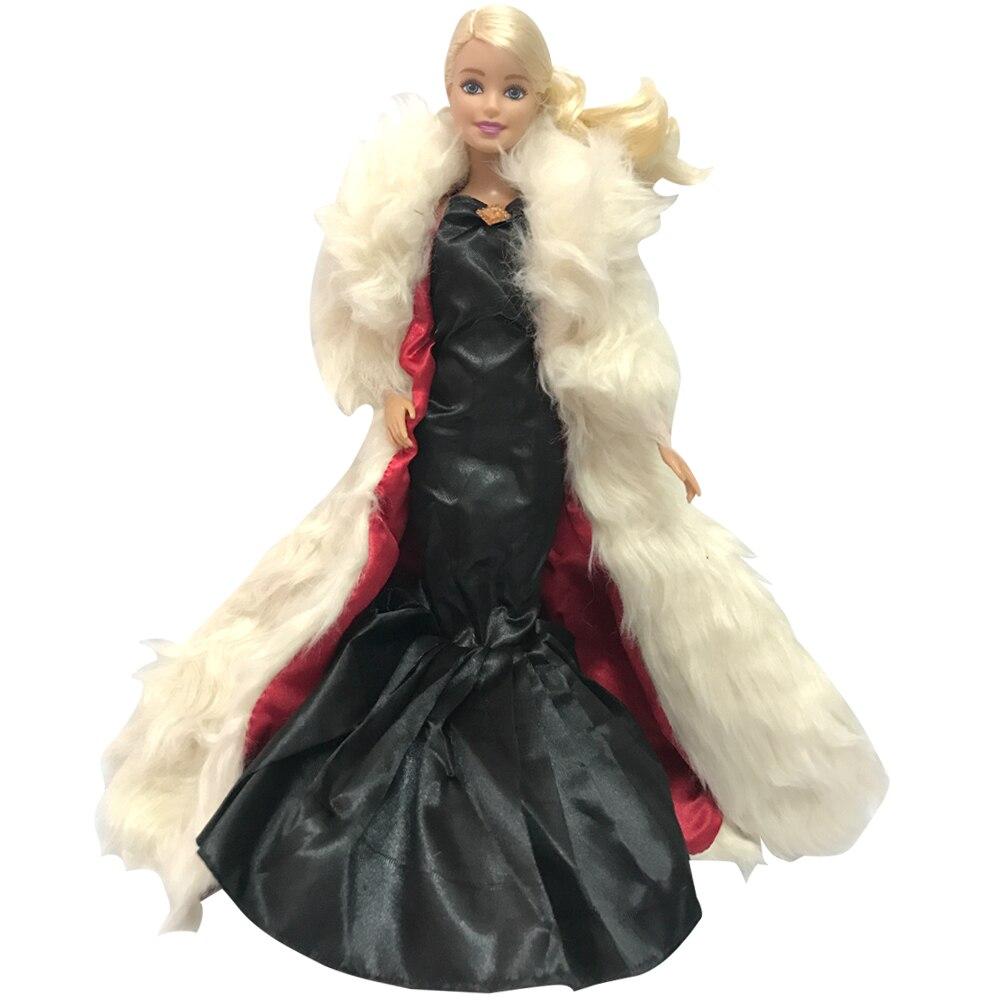 Fairy Dress Pcs Wedding Noble Doll Outfit Tale Edizione limitata Nk One c31JFTKl
