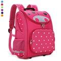 TOP Quality Children School Bag Orthopedic Backpack for Boys Girls Stars Kids Cartoon Mochila Infantil Kindergarten Primary 1-3
