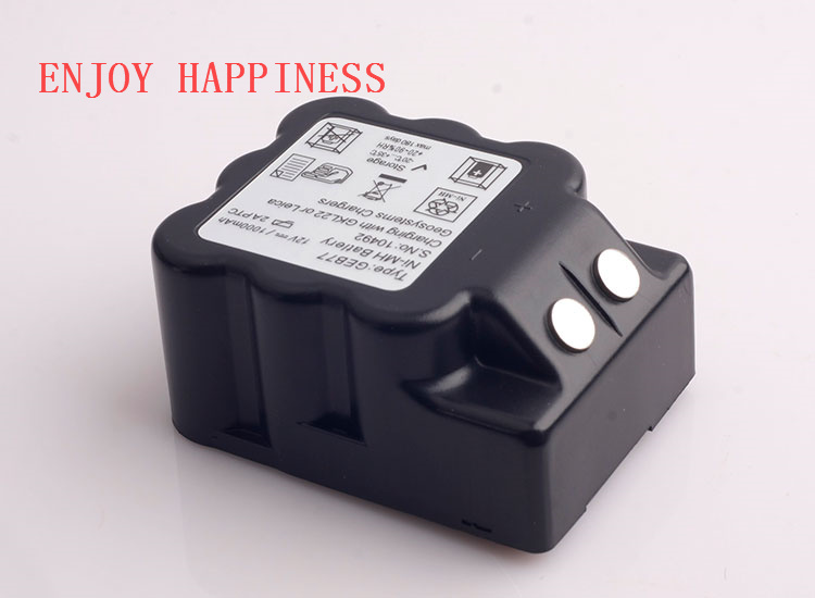 GEB77 Recharger Battery For Leica Surveying Instruments цена