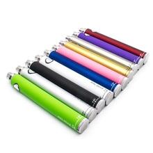 Clearnce Electronic Cigarette Batteries Colorful Starter Kit Kanger EVOD Twist 3