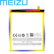 Meizu 100% Original BU10 2760mAh New Battery For U10 Phone high quality+Tracking Number