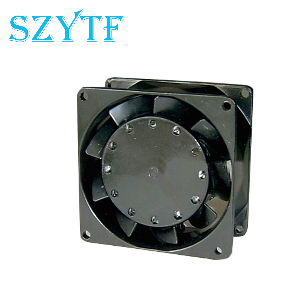 Brand new original high temperature axial-flow fan oven 3E-230B 230V inverter fan 80*80*38mm szytf new and original spindle cooling fan 4656ez 230v 0 12a 19w high temperature fan 108 38mm