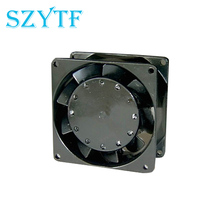Brand New Original High Temperature Axial Flow Fan Oven 3E 230B 230V Inverter Fan 80 80