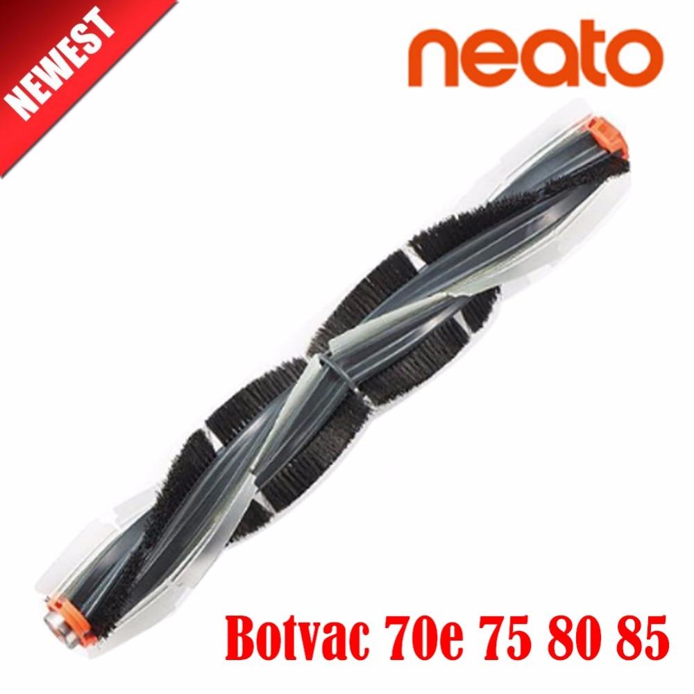 MAIS NOVO Genérico Escova combo lâmina escova e escova de cerda Batedor para Neato Botvac 70e 75 80 85 Aspirador de pó