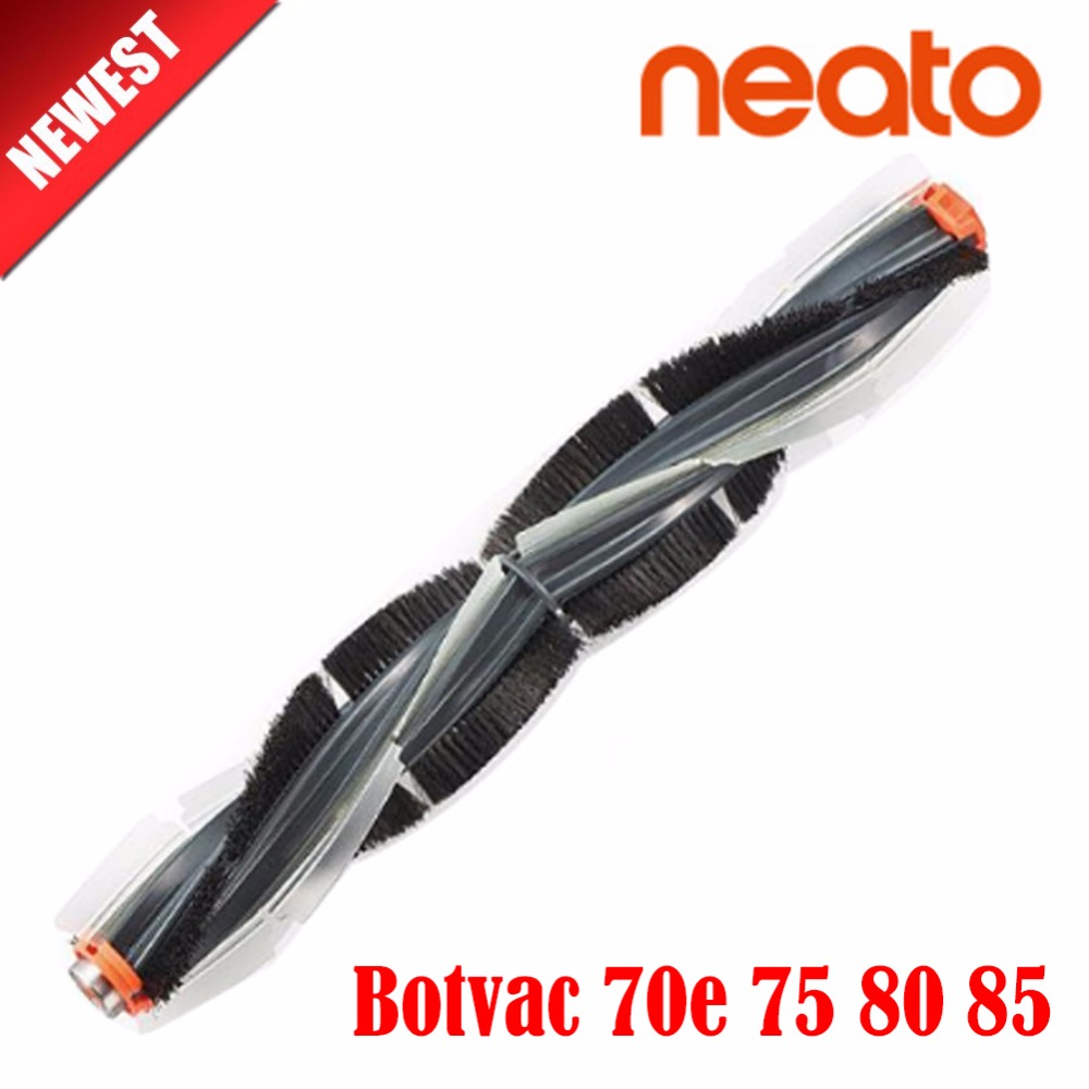 2-Hepa Filters iClebo Dust Bin Blade Main Brush Bearing Replacement Part