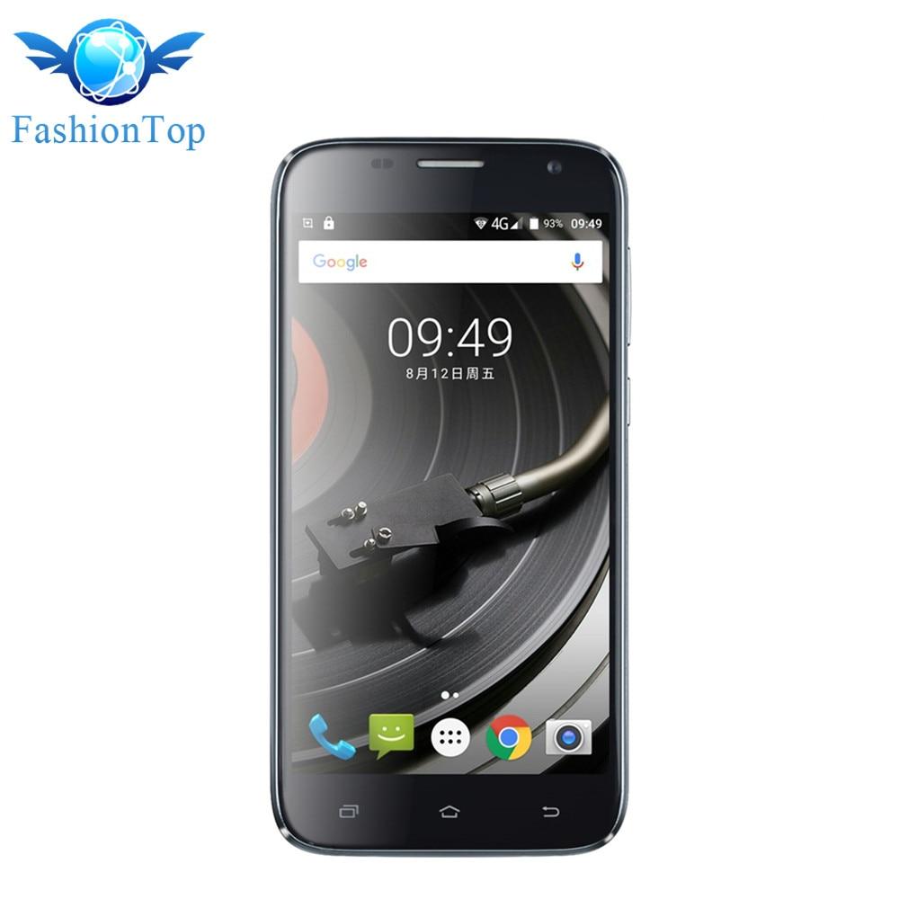 bilder für Original UHANS A101 5,0 ''HD Quad Core 4G LTE Smartphone 1 GB RAM 8 GB ROM Android 6.0 1280x720 Dual-sim-karten Handy