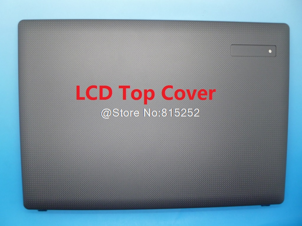 Laptop LCD Top Cover For Acer For Aspire AS4250 4253G 4333 4336 4339 EAZQQ004050 LCD Bezel EAZQR001010 PalmRest EAZQQ001050 New new for acer aspire 3935 ms2263 as3935 3935g laptop lcd video cable 50 4bt06 001 free shipping