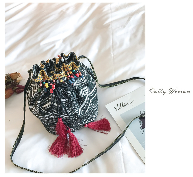 women bag cross body bohemian bags (4)