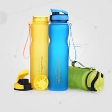 1000ML Eco Friendly Tritan BPA Free My Sports Water font b Bottles b font Plastic Cups