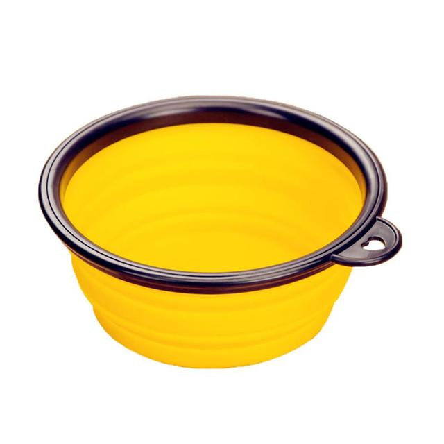 Yellow Animal food container 5c64f48690234