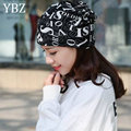 YBZ 2016 Nnew Beanies Men's Women's Hats Cap Rasta Winter Hats For Women Men Beanie Balaclava Skull Lady's Gorros Stars