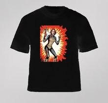 G I Joe T-Shirt Scarlett T Shirt