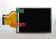 Nowy ekran LCD z podświetleniem dla firmy Nikon coolpix L810 S9200 S9300 aparat cyfrowy