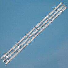 Led Tv Backlight Strip Voor Lg 32LN540B 32LN530B UA 32LN545B Led Array Strips Kit Bars Lamp Bands HC320DXN VSFP4 21XX VHFPA 21XX