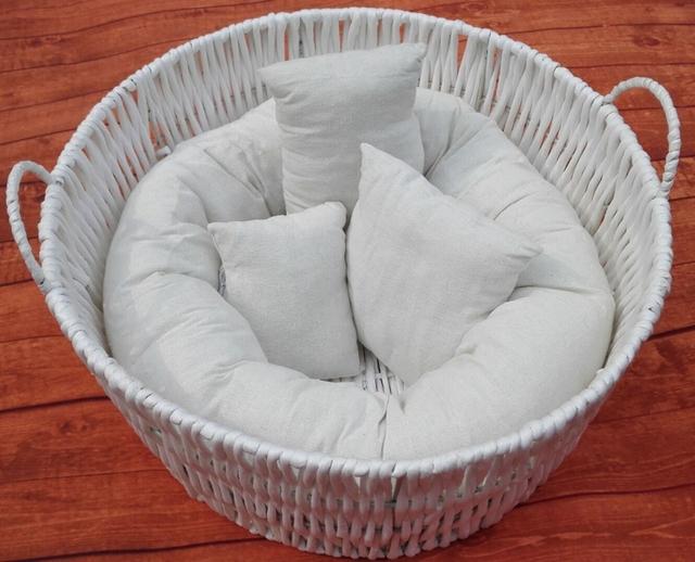 Recém-nascido foto almofadas conjunto, Fotografia bebê Poser travesseiro, Foam compactáveis, # P0242