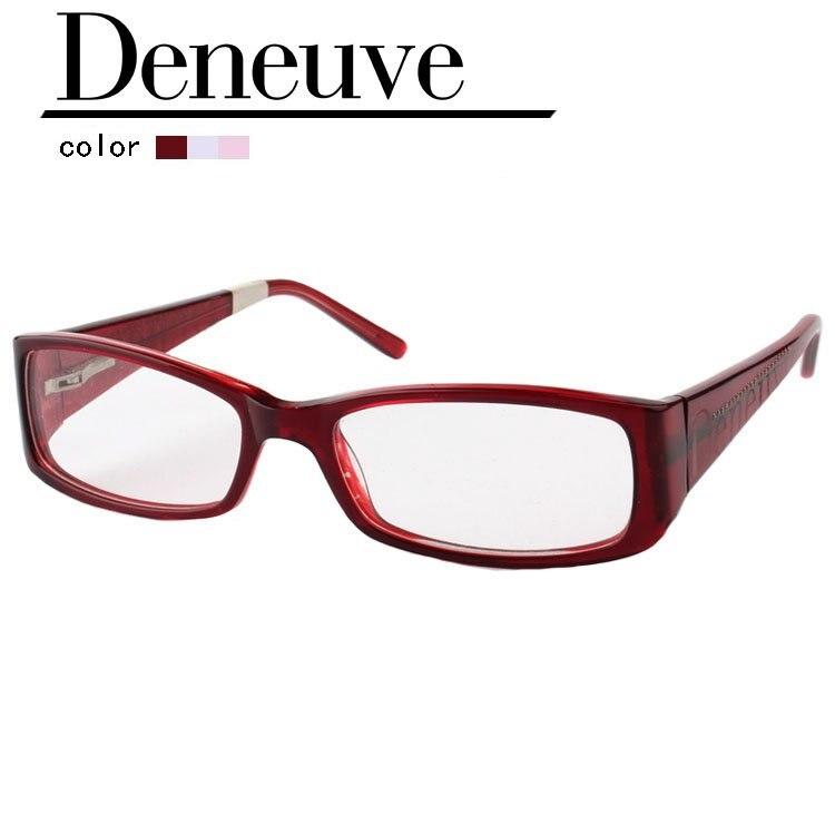 164b7f0fc6ca84 2018 Nouvelle Mode Acétate De Madame Style Jante Pleine Montures Optiques, femmes  Lunettes Cadre, Oculos De Grau, livraison Gratuite Dn4422