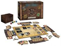 Harri Potter Hogwarts Battle Cooperative Deck Building Official English Edition Witchcraft Game Collection Cards Toy Gift