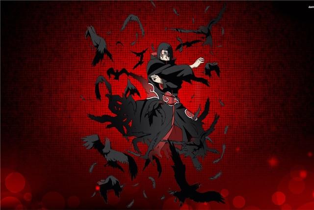 Naruto: Top 10 tộc nhân Uchiha mạnh nhất trong lịch sử từ trước đến nay - Ảnh 7.