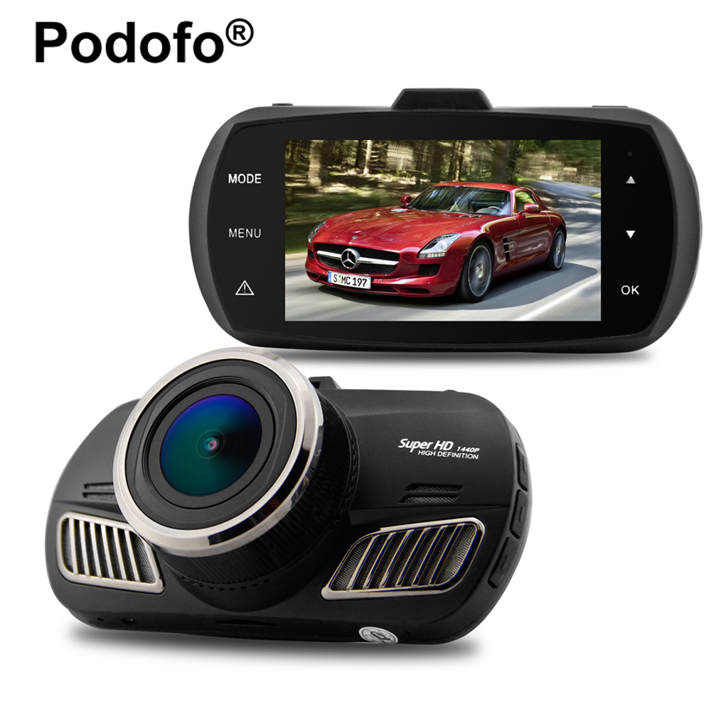 Car Camera Ambarella A12 mini DVR Full HD 2560*1440P With GPS Module video Recorder dash cam Night Vision registrar DVRs 8265