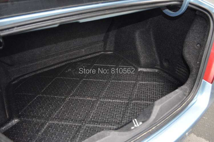 Automobiles & Motorcycles Hot Sale Car Trunk Mat Floor Mat Waterproof Floor Protector Auto Seat Cushions Carpets Fit For Sportage R 2008-2015 Interior Accessories