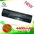 4400мач аккумулятор для ноутбука dell Inspiron 1410 Vostro 1014 1015 1088 A840 A860 A860n 312-0818 451-10673 F286H F287F F287H G069H R988H