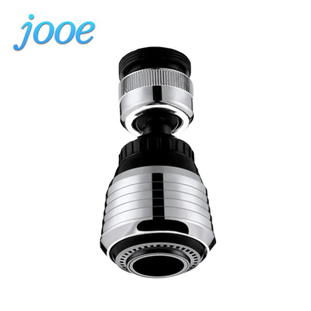 jooe Kitchen Sprayers Nozzle Filter Adapter 360 Swivel Faucet ...