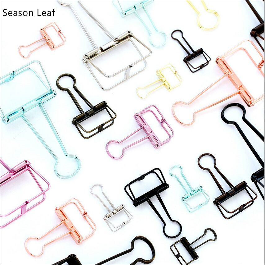 metal paper clips Shop for all your paper clip needs from office depot & officemax visit online or in-store today for great deals on paper clips & more.