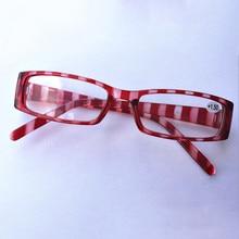 Frame Reading-Glasses Presbyopic Eyewear Anti-Fatigue Comfortable Plastic-Design Men