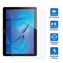 2Pack Screen Protector Tempered Glass for 9.6 Huawei MediaPad T3 10 AGS-L09 AGS-L03 Honor Play Pad 2 Protective