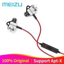 Original Meizu EP51 Wireless Earphones Bluetooth Earphone Headset In Ear Earbuds Apt X Stereo Waterproof Sports
