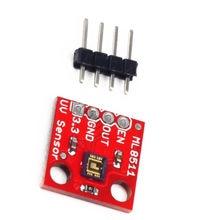 1PCS ML8511 UV Light Detection Sensor Module for Arduino