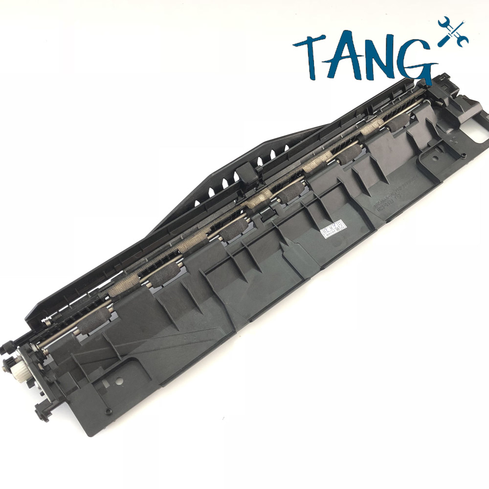 Paper Delivery Assembly  For HP CP5220 CP5520 CP5225 CP5525 M750 5220 5225 5520 5525 750 dn n xh Serise RM1 6165 RM1 6165 000CN-in Printer Parts from Computer & Office    1