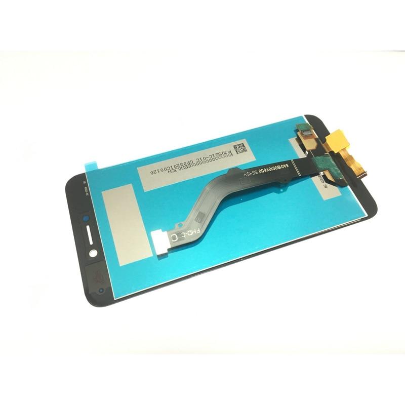 For Huawei Honor 8 Lite PRA-AL00 / AL00X / TL10 Touch Screen Digitizer Sensor Glass Panel + LCD Display Monitor Module Assembly