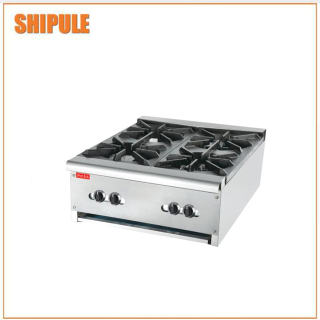 Stainless Steel Gas Stove Gas Cooker Lpg Gas Range Industrial Gas Burner Prices