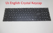 Laptop Keyboard For MSI GT72S 6QD-026JP 6QD-801JP 6QE-025JP 6QE-800JP 6QE-888JP 6QF-019JP 6QE-030US 6QE-269US 6QF-013US цена